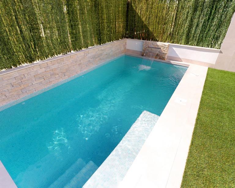Mooie nieuwbouw villa´s op een leuke locatie  Nieuwbouw Costa Blanca