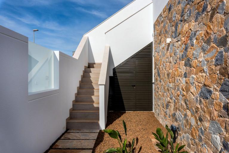 Villa in Pilar de la Horadada - Nieuwbouw Nieuwbouw Costa Blanca
